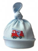 Fire Truck Hat For Boys